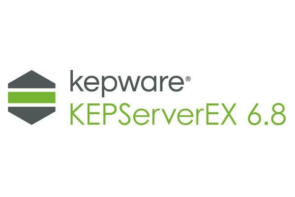 Kepware Release 6.8