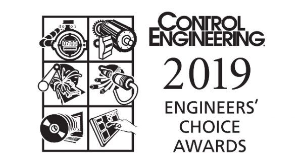 KEPServerEX Sieger beim Engineers Choice Award 2019