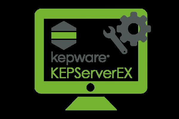 Kepware KEPServerEX Systemanforderungen