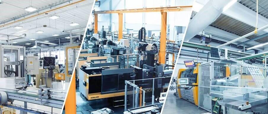 Industriekonnektivität für Verpackungshersteller