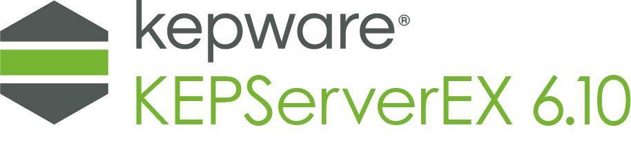 Kepware Release 6.10